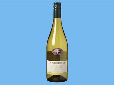 white wine chardonnay 6 x 75 cl