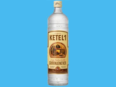 Ketel young gin 1l