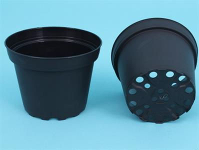 teku pot to 12d  black 830 box