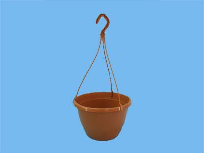 Epla hanging pot Nora 27 tc    plt