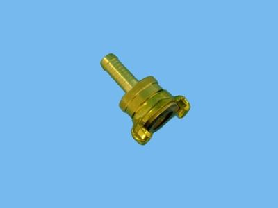 "geka coupling adjustable 1/2""bush"