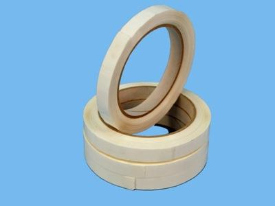 tape muscle pack 15mm white  66m