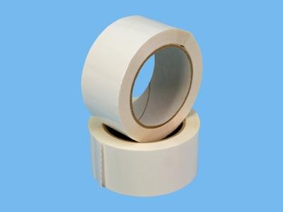 tape muscle pack 50mm white  66m