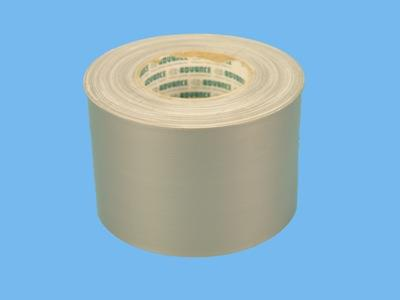co2 tape grey duct 100mm 50m