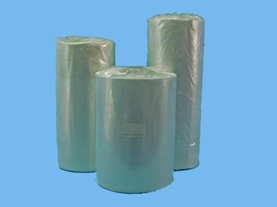 film tube transparent  004x100