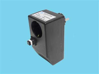 socket abl thermal protection included 4 amp (eta)