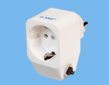 socket abl thermal protection included 5 amp (eta)