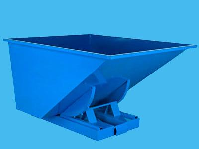 roll container marco-tipper 300ltr  1215x840x750