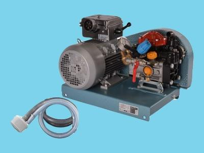 HP-pumpset 35ltr/40bar-400V - AR30