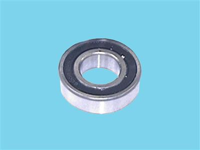 Ball bearing 6000 2RS