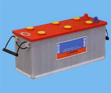 Battery 126 AH. Tract. NAT 513 x 175 x 225mm