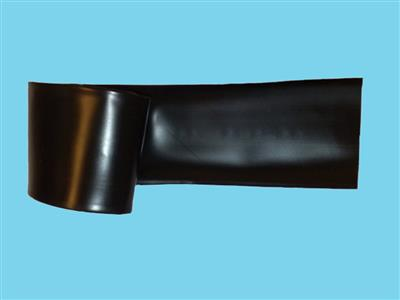 Hose black capped 60x015