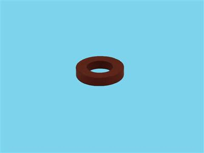 Flat spray seal Viton
