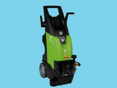 highpressure coldwater cleaner pw-c25 150/9