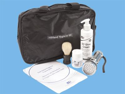 hand hygiene kit perfumed