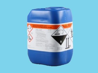 Chloride Hypochloride solution can (341,6) [20 ltr/24,4 kg]