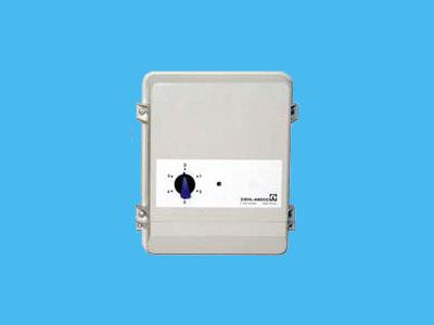 vent controller 5 pcs in box 230v 7.5a