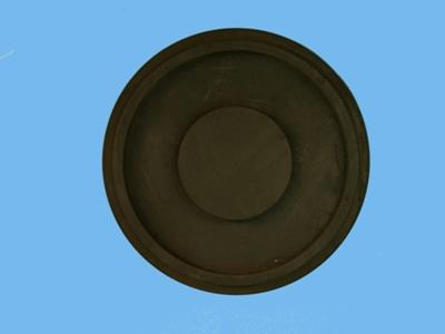 rubber lid for siff filter 1,5""