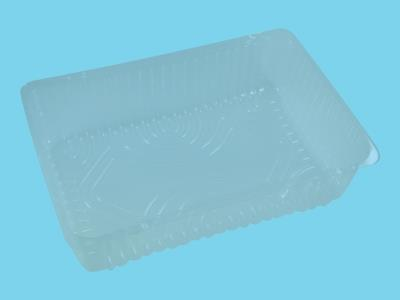 vegetable/fruit tray 1kg 265x180x70mm 300 tr