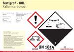 Fertigro KBL barrel 200 l/290kg