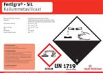 Fertigro Sil box 900 l/1449kg