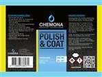 Polish & Coat 250 ml