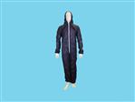Allwear overall PP blue XXL 50 pcs