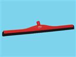 Floor puller Vikan 70cm Red