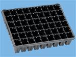 Teku tray JP 3040/54H black 160 box