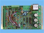 Printed circuit board pipe rail trolley BR09 power print