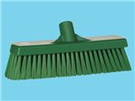 Floor sweeper medium Vikan green