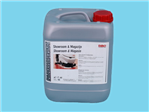 cleaning agent: showroom & stock (10 ltr)