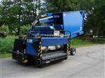 Hydraulic buffer container Bio Chopper compact 3000 liter