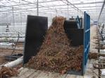 Crop waste container Bio Hopper Compact 6000 liter